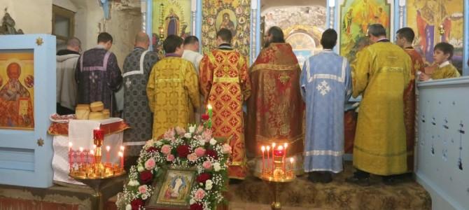 Христос Воскресе! фото Вадима Буракова